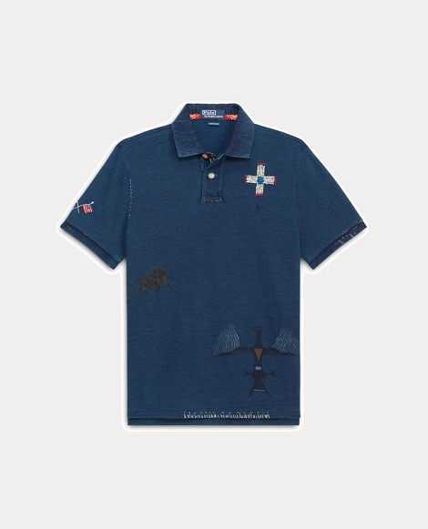 The Elk Ridge Polo Shirt