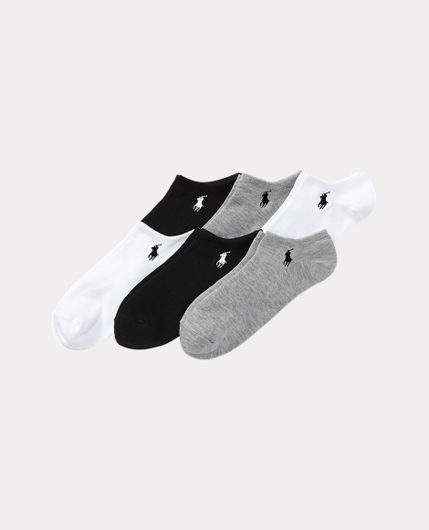 Ultralow Sock 6-Pack