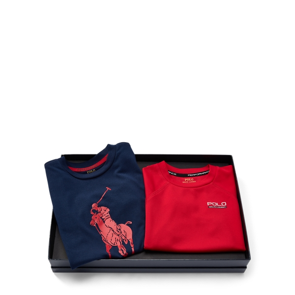 Ralph Lauren Active 2 - Piece Gift Set Multi 6