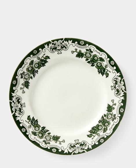 Celeste Salad Plate