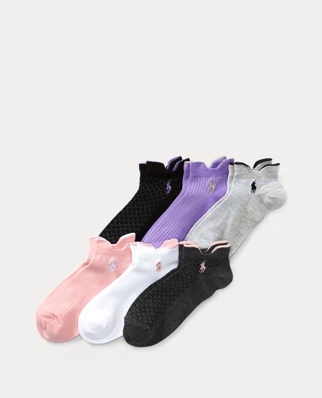 Double-Tab-Sock 6-Pack