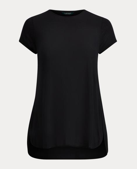 Jersey Short-Sleeve T-Shirt