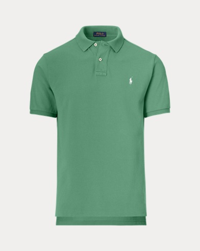 CYO Custom-Slim Fit Polo Shirt