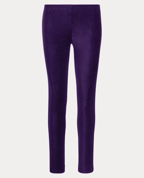 Stretch Corduroy Skinny Pant