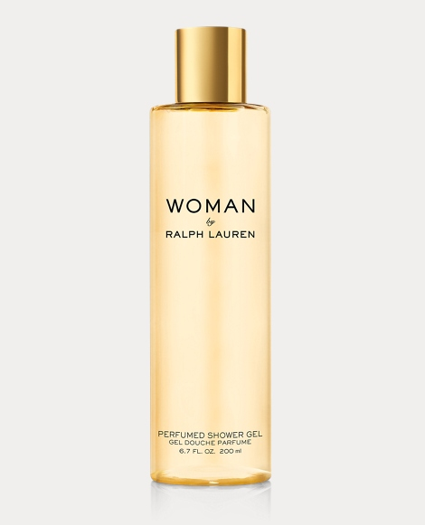 Woman Perfumed Shower Gel