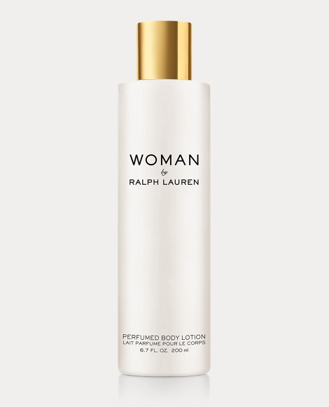 Woman 6.7 oz. Body Lotion