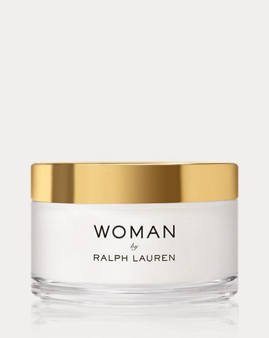 Woman Eau de Parfum Body Cream