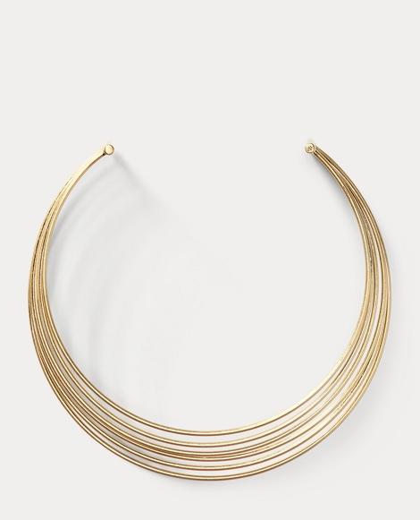 Brass Wire Choker
