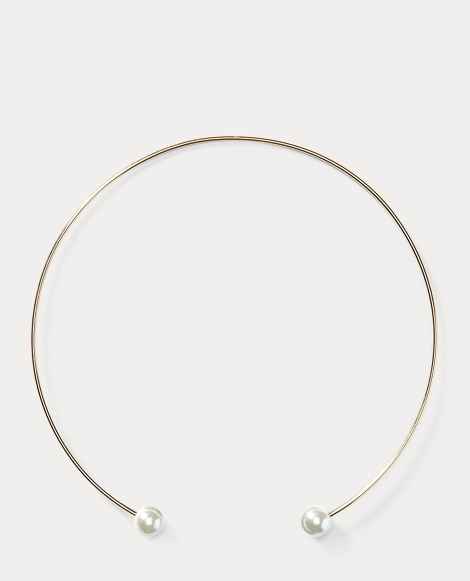 Ball-Wire Open Choker