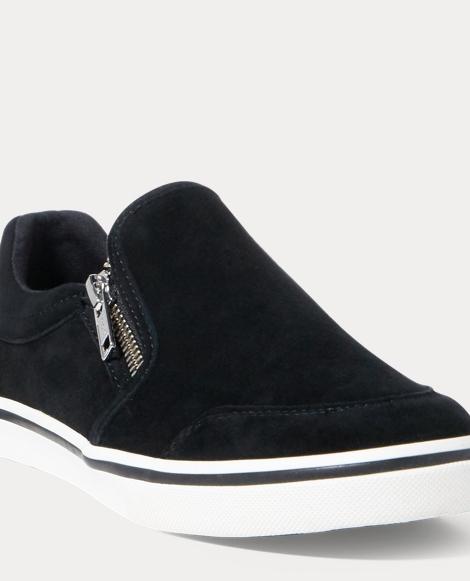 Jeorgia Suede Sneaker