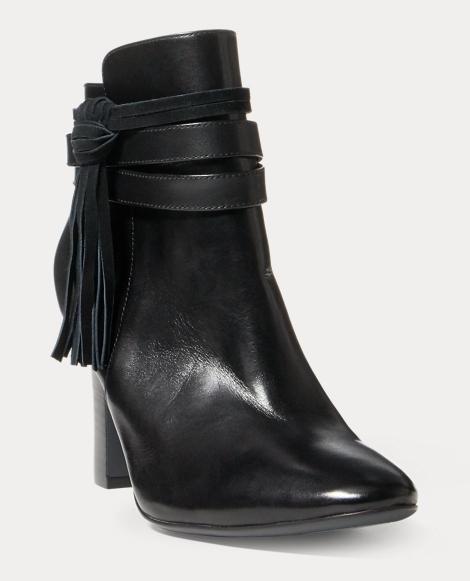 Belcia Calfskin Boot