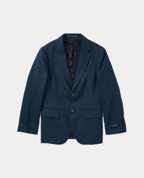 Polo Linen Sport Coat