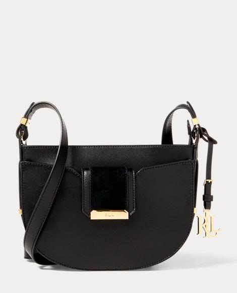 Vachetta Leah Crossbody Bag