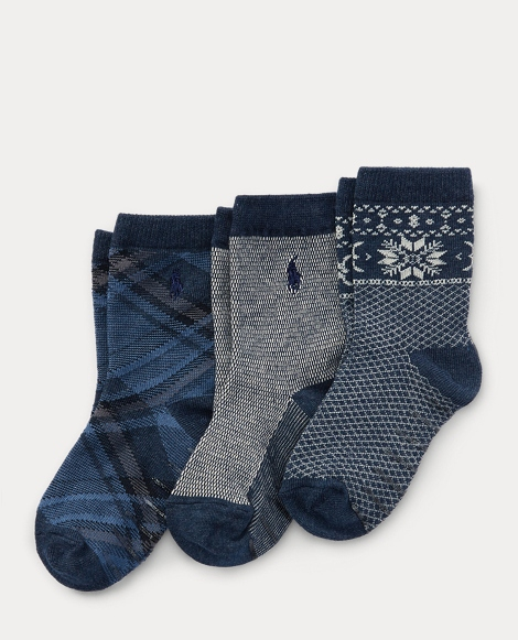 Camo Low-Cut-Sock 6-Pack