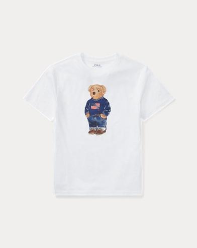 Polo Bear Jersey T-Shirt
