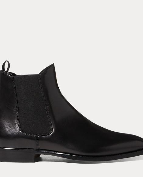 Barnham Calfskin Chelsea Boot
