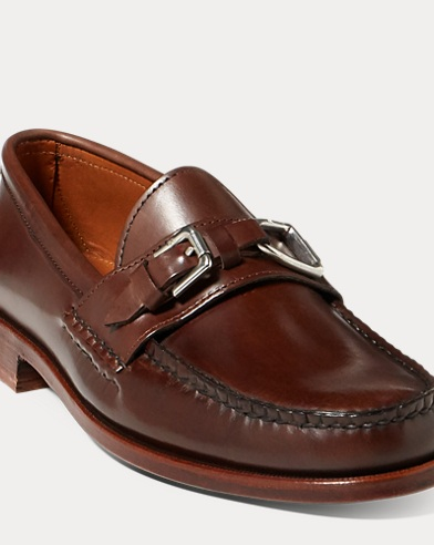 Thatcher Calfskin Loafer