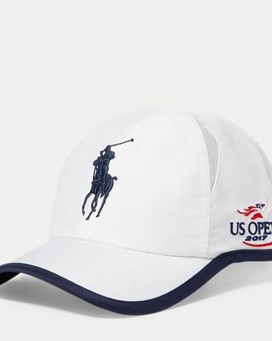 US Open Crosscourt Twill Cap