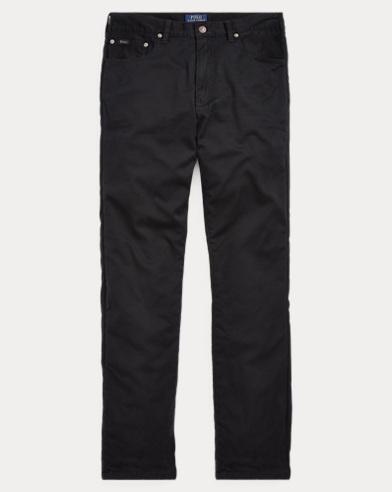 Sullivan Slim Cotton Pant