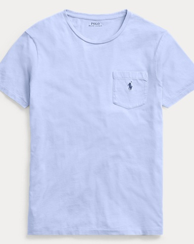 Polo Ralph Lauren. Standard Fit Cotton T-Shirt. $45.00 $29.99. Custom Slim  Fit Cotton T-Shirt