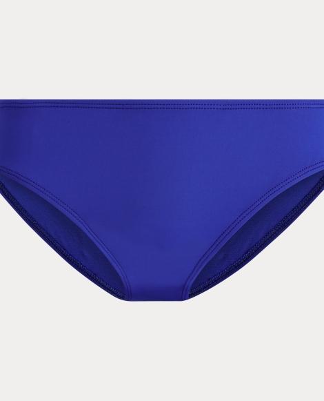 Solid Hipster Bikini Bottom