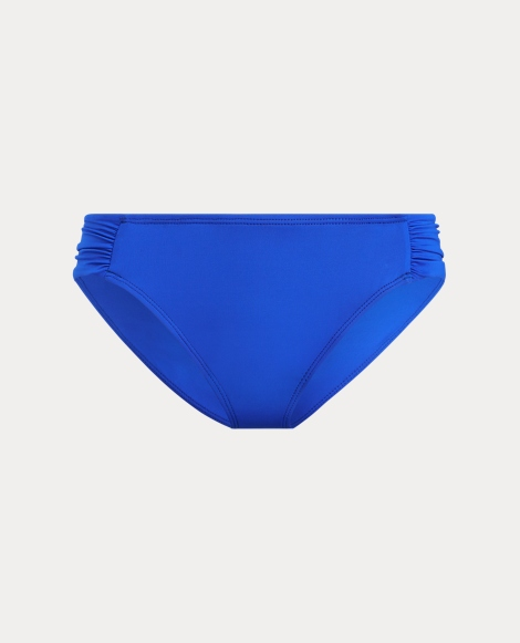 Ruched Hipster Bottom
