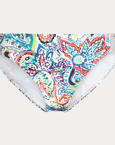 Paisley Hipster Bottom
