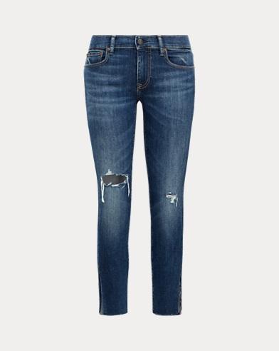 Damen jeans 100 cotton