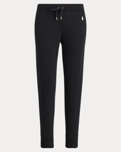 Lightweight Fleece Jogger Pant