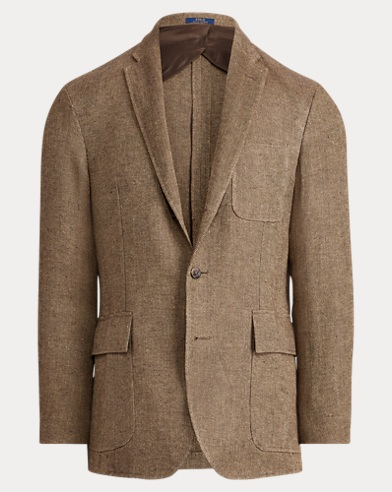 Morgan Basket-Weave Jacket