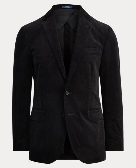 Morgan Corduroy Suit Jacket