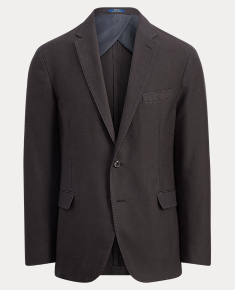 Morgan Woven Piqué Sport Coat