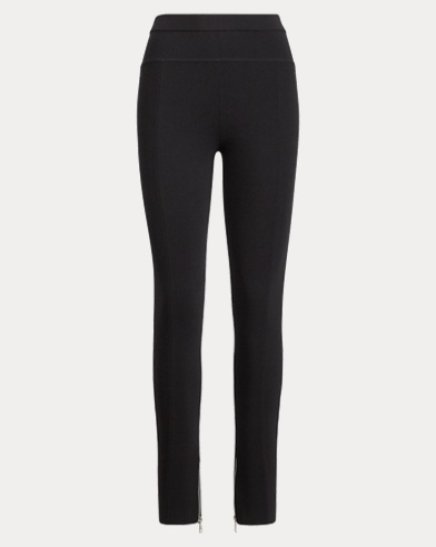 Stretch Merino Wool Biker Pant