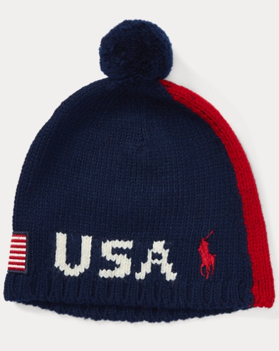 Team USA Opening Ceremony Hat