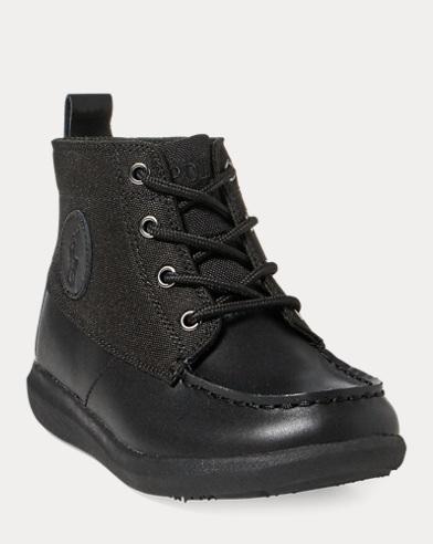 Ranger Sport Leather Sneaker