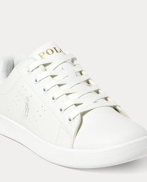 Quincey Court Sneaker