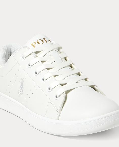Quincey Court Sneaker