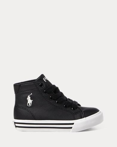 Slater Mid-Top Sneaker