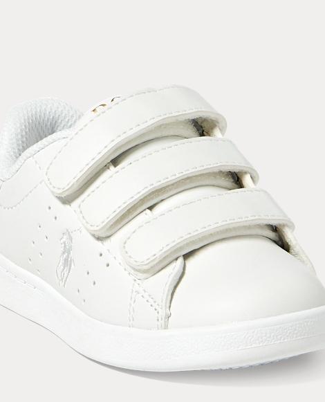 Quincey Court EZ Sneaker
