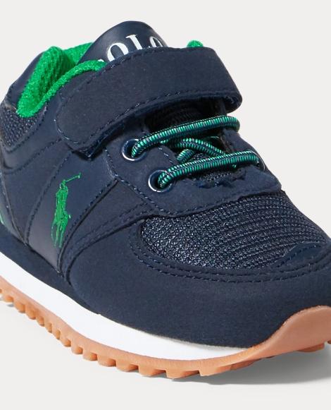 Slaton Jersey EZ Sneaker