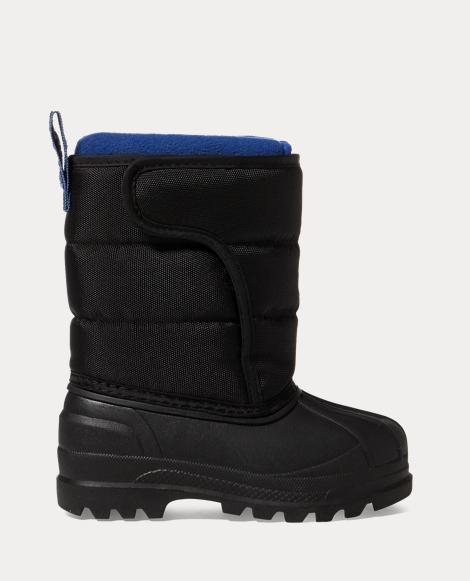 Hamilten II Quilted EZ Boot