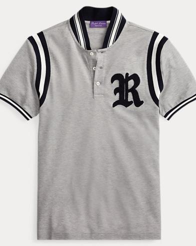 Custom Fit Piqué Shirt