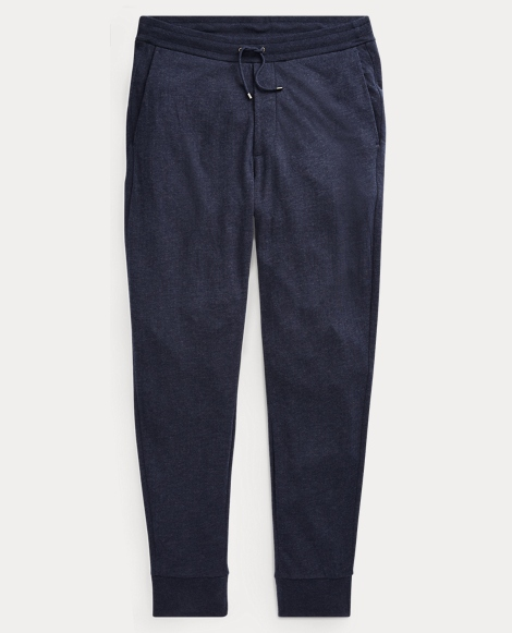 Tapered Lounge Pant