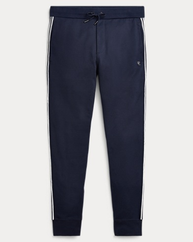 Stretch Fleece Track Pant