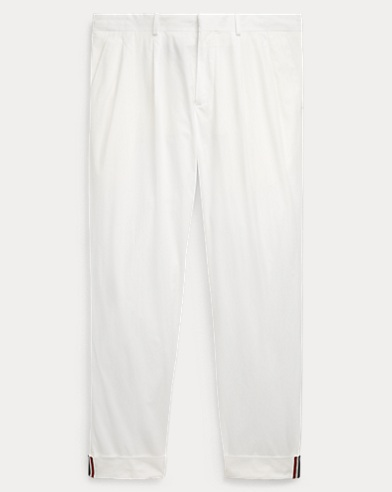 Tapered Fit Stretch Pant