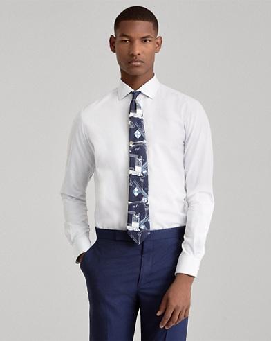 Broadcloth Shirt