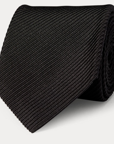 Silk Ottoman Tie