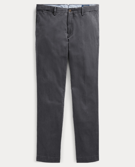 Stretch Slim Fit Chino