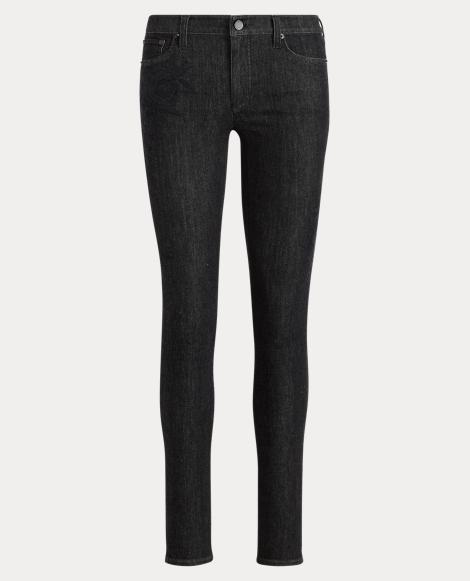 Floral Premier Skinny Jean