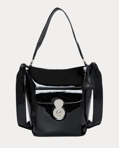The Patent RL Bucket Bag